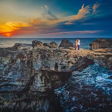 Wedding photographer Marius Godeanu (godeanu). Photo of 20.01.2019