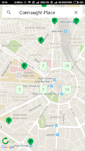 Park NCR screenshot