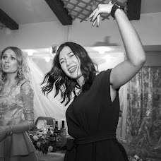Wedding photographer Vera Albrekht (Vera17Albrekht). Photo of 18.03.2018
