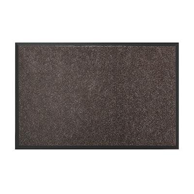 Коврик придверный X Y Carpet HP10 Коричневый 50Х80