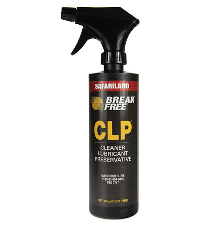Break-Free CLP spray (473ml)