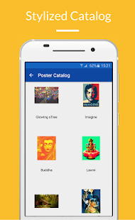 Printo : Print Instantly - posters, docs, photos- screenshot thumbnail