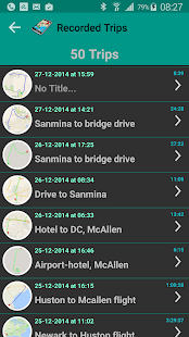 GPS Trip Recorder Mod