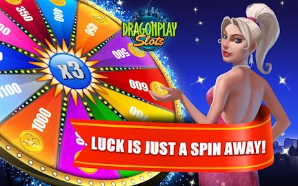 Slots 777 Casino by Dragonplay Screenshot 14