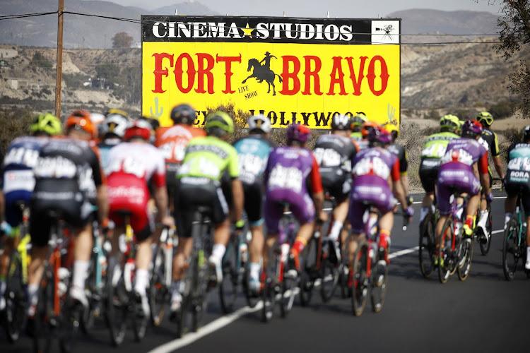 Une célèbre course andalouse réclame le statut WorldTour