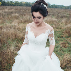 Wedding photographer Marina Gudilina (GUDILINA). Photo of 04.02.2017