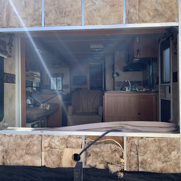 Used 2007 #Damon Daybreak 3276 For Sale by Reines RV