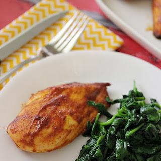 Healthy Dijon Mustard Chicken Recipes.