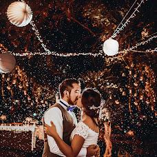 Wedding photographer Valery Garnica (focusmilebodas2). Photo of 03.04.2018