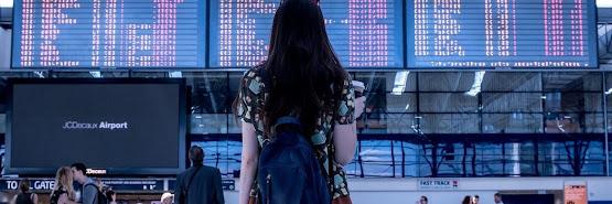 Få klarhed over dine rettigheder når du er forsinket eller får annulleret din flyrejse