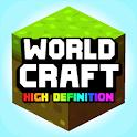 World Craft HD icon