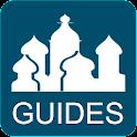Rybinsk: Offline travel guide icon