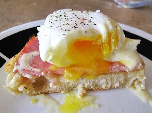 Dave's Classic Eggs Benedict Recipe