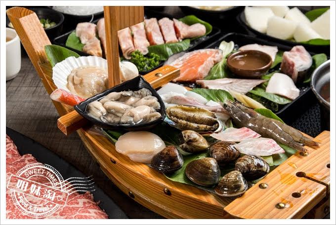 陶林日式涮涮鍋鳳山店陶林海龍王