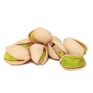 開心果Pistachio 150g $100/3 原產地:伊朗 美國 1️⃣食物纖維含量高,可提高飽腹感 2️⃣有助瘦身 3️⃣有助控制血壓水平