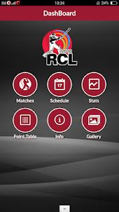 Mod Hacked APK Download Radisson Cricket League 2018 1 0