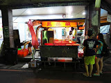 三民街鹹酥雞