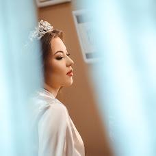 Wedding photographer Evgeniy Tkachenko (evgenykz). Photo of 28.02.2017