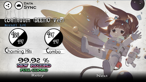 DEEMO 3.6.0 screenshots 2