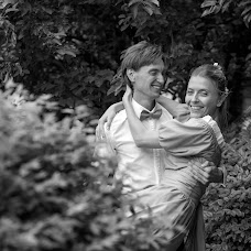 Wedding photographer Sergey Pobedin (spobedin). Photo of 02.10.2017