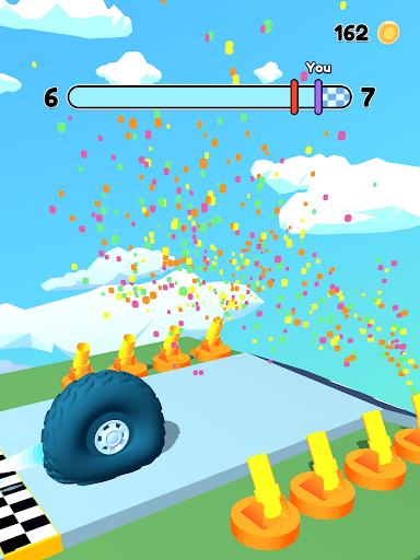 Wheel Race  screenshots 9