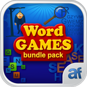 Word Games Bundle Pack for PC and MAC
