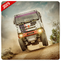 New Truck Simulator 2019: Off Road Driving icon
