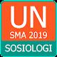 Materi UN Sosiologi SMA for PC-Windows 7,8,10 and Mac