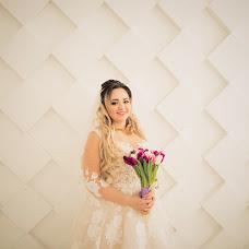 Wedding photographer Sergey Olefir (sergolef). Photo of 16.02.2017