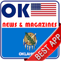 Oklahoma Newspapers : Official icon