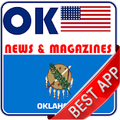Oklahoma Newspapers : Official