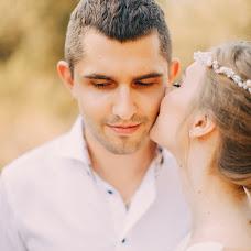 Fotografo di matrimoni Darya Kukushkina (KukushkinaDari). Foto del 24.08.2017
