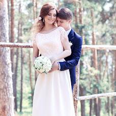 Wedding photographer Yuliana Rosselin (YulianaRosselin). Photo of 07.11.2017
