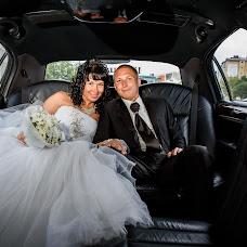 Wedding photographer Denis Krasnenko (-DK-). Photo of 09.10.2015