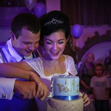 Wedding photographer Anna Andreeva (andreeva777). Photo of 03.12.2015