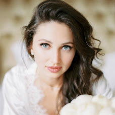 Wedding photographer Pavel Lutov (Lutov). Photo of 30.09.2018