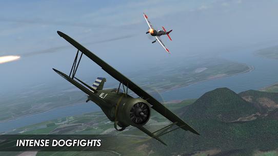 Wings of Steel 0.3.2 MOD Apk Download 2