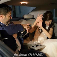 Φωτογράφος γάμου dimitris faliakakis(faliakakis). Φωτογραφία: 23.10.2015