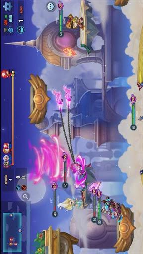 Bomb You - Batalha de Heróis