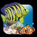 Ocean Dream  Eden Live WP icon