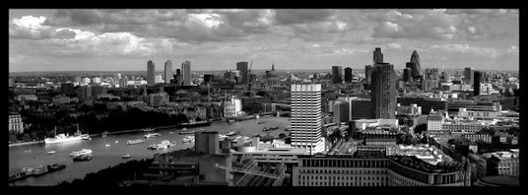 Photo: London