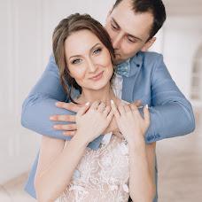 Wedding photographer Polina Pomogaybina (Pomogaybina). Photo of 16.03.2018