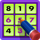 Sudoku Ultimate - Classic Puzzle Game icon