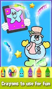 Kids Sparkles Coloring Book v1.0.0