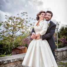 Wedding photographer Elvira Kasimova (elvirakasimova). Photo of 04.05.2015