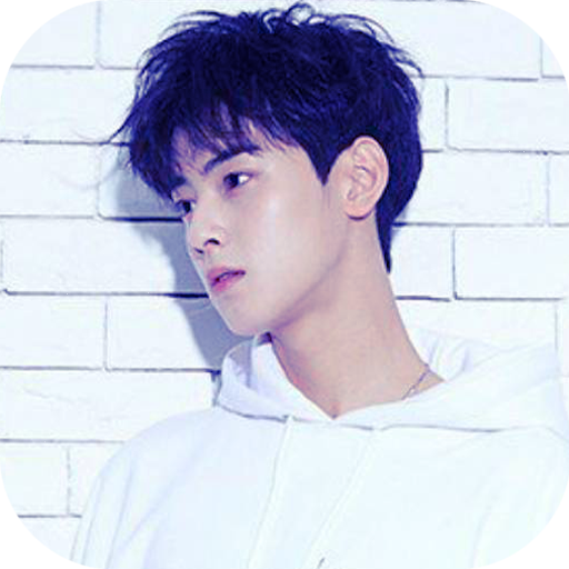 Cha Eun Woo Wallpaper HD Android APK Download Free By Walls Studio