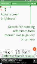 Tracer!  Lightbox drawing app - screenshot thumbnail 08