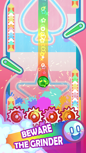Pinfinite- Endless Pinball