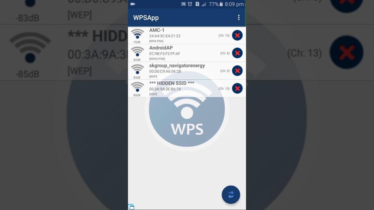 wps app