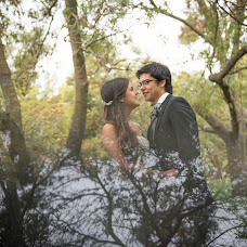 Wedding photographer Pablo Cifuentes (pablocifuentes). Photo of 13.01.2016
